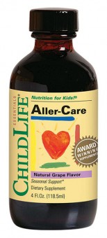 Aller-Care 118.50 ml (gust de struguri)