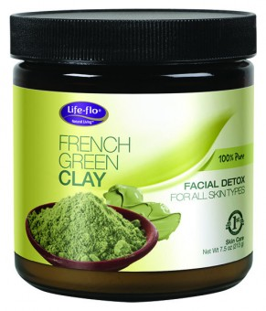 French Green Clay 213 fr.