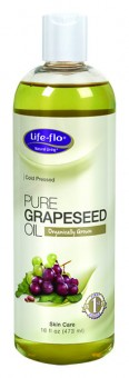 Grapeseed Pure Oil 473 ml