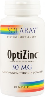 Optizinc 30 mg. (60 capsule)