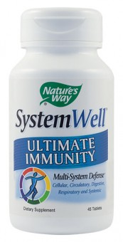 Systemwell Ultimate Immunity (30 tablete)