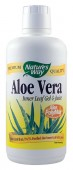 Aloe Vera Gel & Juice With Aloe Polymax+ 1000 ml