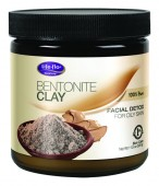 Bentonite Clay (Oily Skin) 326 gr.