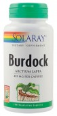 Burdock (Brusture) 425 mg. (100 capsule)