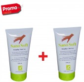 Crema Sano Soft 2 x 150 ml