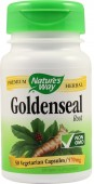 Goldenseal 570 mg. (50 capsule vegetale)