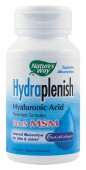 Hydraplenish Plus MSM 960 capsule vegetale)