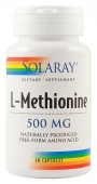 L-Methionine 500 mg. 930 capsule)