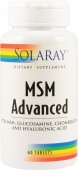 MSM Advanced Tablets (60 tablete)
