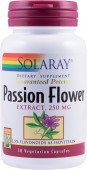 Passion Flower (Floarea Pasiunii) (30 capsule vegetale)
