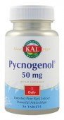 Pycnogenol 50 mg. (30 tablete)