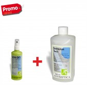 Skin-Des 200 ml + Dermotan Basic 500 ml