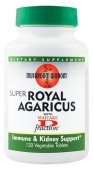 Super Royal Agaricus (120 tablete vegetale fimate)