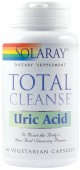 Total Cleanse Uric Acid (60 capsule vegetale)