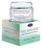 Triple Advantage Cream 48 gr.